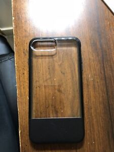 Otyerbox Statement case for iphone 7and 8 Plus