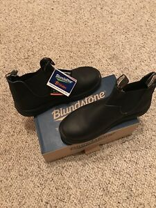 Blundstone CSA Greenpatch (Can Size 12)