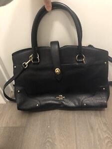 Coach Purse- from flagship store