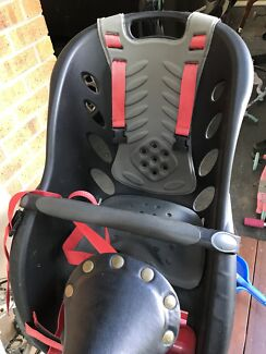 Repco Sport Deluxe Bicycle Child Seat