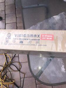 Visionmax Digital Projector Screen