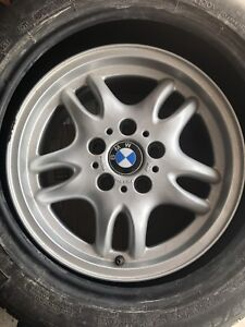 Mags OEM BMW 16'' 5x120