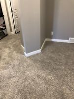 RESTRECHING  REPAIRS   and INSTALLATION  /!CARPET/!  and more