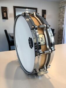 Pearl Master Hoop Piccolo Snare