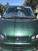 Mitsubishi star wagon  GLX  automatic  Labrador Gold Coast City Preview