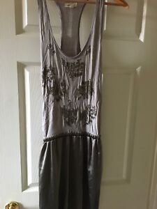 Silence and Noise Dress