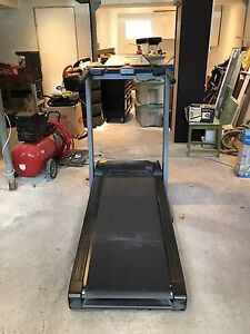 Treadmill Lightly Used Excellent Condition