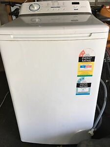 Washing machine Herne Hill Geelong City Preview