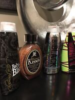 Ed hardy tanning lotion new