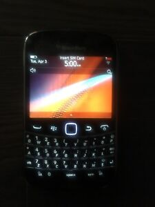 Brand new Blackberry Bold