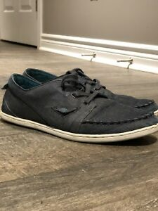 BoxFresh Men's shoe.
