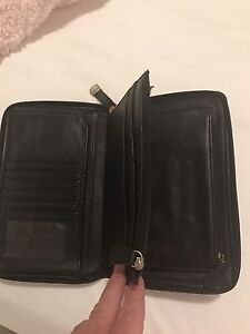 KK travel wallet black Newcastle Newcastle Area Preview