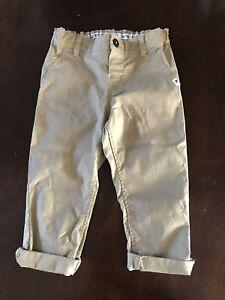 Pantalons 12-18 mois