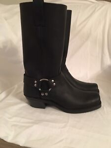 FRYE Women's Harness Boots