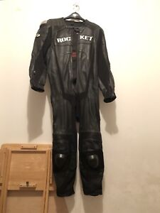 Motorcycle jacket/ one piece suit/ gloves