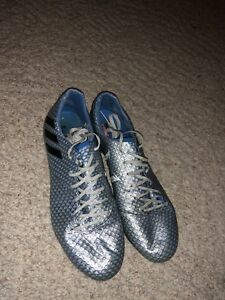 Adidas cleats Messi 16.1 size 9.5