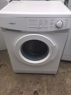 New eurotag 6kg washer