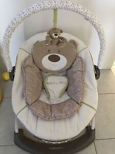 Mothercare bouncer Baldivis Rockingham Area Preview