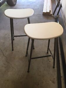 High chairs 2 for $10 Parkinson Brisbane South West Preview