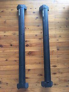 Rhino rack roof racks - Holden cruze Scotts Head Nambucca Area Preview