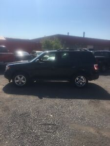 Ford Escape xlt 4x4 2010