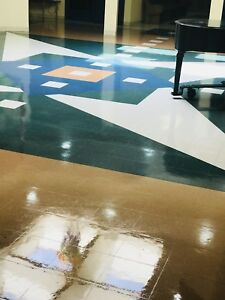 Floor Waxing Find Or Advertise Cleaners Cleaning Services In - Waxing floors jobs