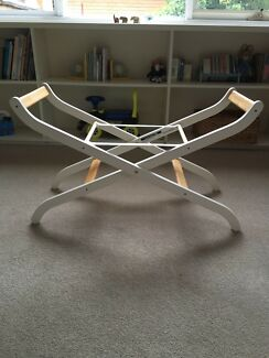 Moses basket stand - Mothercare