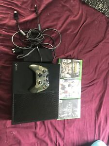 Selling my Xbox one