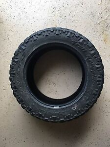 Mud tires Nitto Grapplers