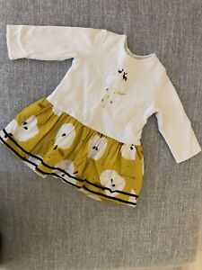 Brand name baby girls outfits 12 months
