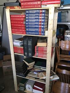 Collection of L. Ron Hubbard creator of Scientology