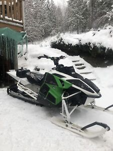 Boondocker | Find Snowmobiles Near Me in in British Columbia from