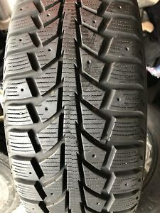 Winter tires 185/60R/15