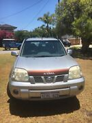 2006 Nissan X-Trail ST 4WD Churchlands Stirling Area Preview