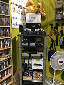 Lo-Res Bros has Consoles and Controllers!