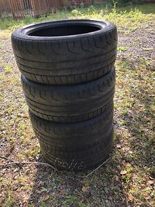 Pirelli sottozero 245 40 18