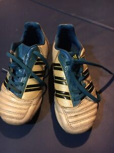 Outdoor soccer shoes size 12.5