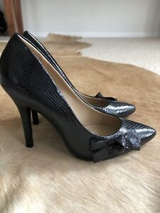 Ladies black heels  Highfields Toowoomba Surrounds Preview