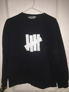 clothing undftd the hundreds tommy topman