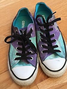 Converse men's sz 5/ ladies sz 7