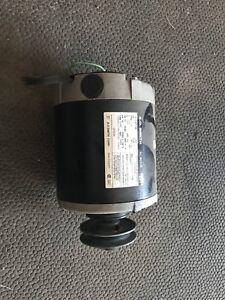 Moteur électrique 115 volt