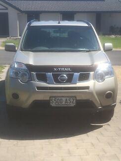 2012 Nissan Xtrail ST