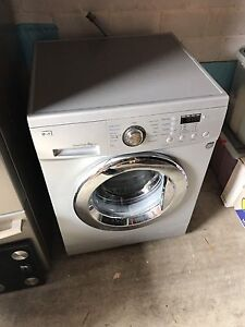 LG 8kg washing machine Balgowlah Manly Area Preview