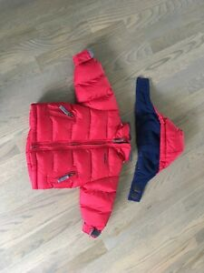 Manteau d hiver 12M winter coat