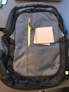 "Brand New DELL laptop 17"" backpack."
