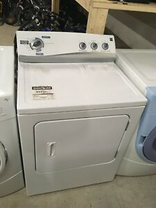 Kenmore dryer 2 years old