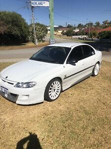 Cammed and bagged vx ls1 manual
