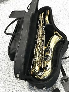 Saxophone ténor yamaha