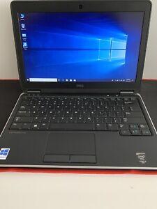 Dell Latitude E7240 Core i5 128GB/4GB Windows 10 Pro