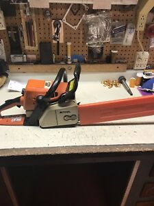 Refurbished power saw for sale